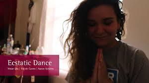 MindBeat and Ecstatic Dance Research - Aaron Stevens
