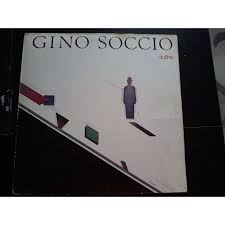 Outline by Gino Soccio, LP with soul13 - Ref:119178732