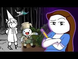 drawing animators into over the garden