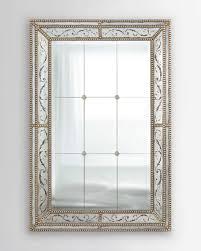 john richard collection pearl mirror
