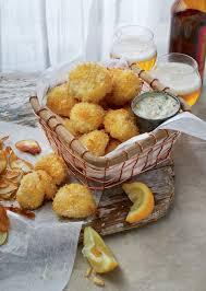 Crispy Oven-Fried Scallops Recipe ...