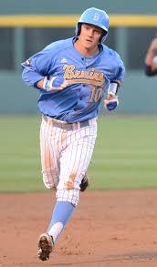 Baseball picks up momentum ahead of Oregon series - Daily Bruin