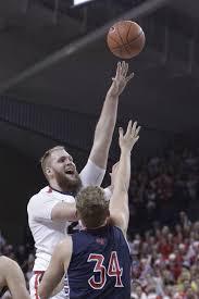 Przemek Karnowski steadying presence for top-ranked Gonzaga