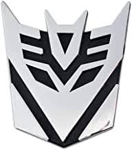 Amazon Com Decepticon Car Decal
