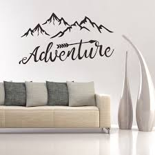 Aduenluce Wall Decal Carved Living Room Bedroom Personalized Wall Sticker Walmart Com Walmart Com
