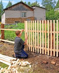 Tips On Building A Fence On The House