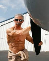 Tippin flexes his muscles while promoting nutrition drink ...