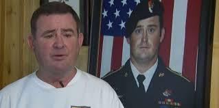Father praises soldier killed in Niger ambush: 'He'd do the same ...