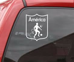 America De Cali Vinyl Car Van Truck Decal Window Sticker Monkey Feet Graphics