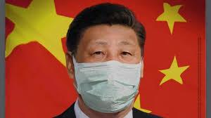 Trung Quốc của Tập Cận Bình : Đế quốc cảm cúm