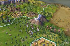 Civilization 6 review for PlayStation 4 - Demon Gaming