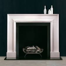 traditional fireplace surround the