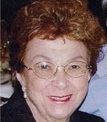 Rose Johnson - Obituary