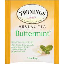 london ermint herbal tea