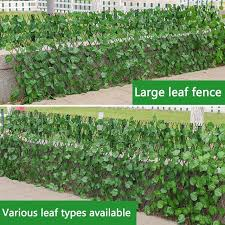 Super Deal F974 Wooden Retractable Artificial Fence Expandable Privacy Fence Wood Vines Climbing Frame Outdoor Garden Decoration Fence Cicig Co