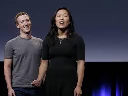 Mark Zuckerberg's wife goes off-grid | Queensland Times