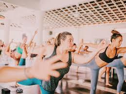 yoga teacher is life changing