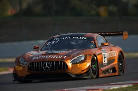 1 24 Mercedes Amg Gt3 Battlefield 1 Spa 2017 84 Decals Sf D24 001 Slotfabrik
