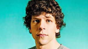 Jesse Eisenberg: 'I don't see any of the movies I'm in'   by ...