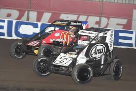 chili bowl entry list includes usac
