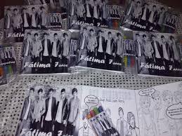 12 Invitacion One Direction Para Colorear Con Crayola 176 00