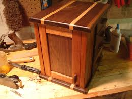 free standing jewelry box by