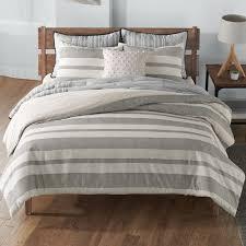 stripe duvet cover set comforter sets