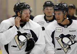 Penguins notebook: Adam Clendening gets chance to play at last ...