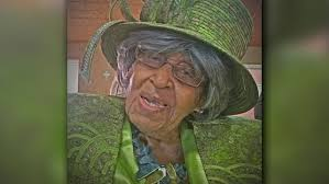 Dallas Woman Celebrates 108th Birthday, Community Honors One Of ...