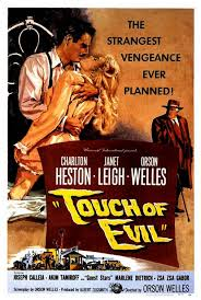 Image result for touch of evil""