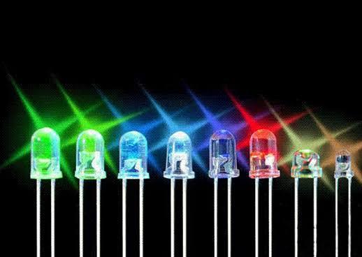 """ผลการค้นหารูปภาพสำหรับ LED (Light Emitting Diode)"""""""