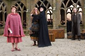 Still Of Emma Thompson Maggie Smith And Imelda Staunton In Harry Potter Si  Ordinul Phoenix Large Picture Nanny Mcphee Shared By Brannon11 | Fans Share  Images