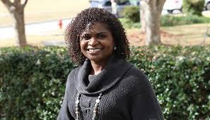 Faculty Spotlight: Dr. Wendy Walker