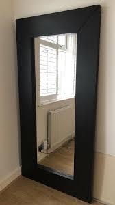 mongstad ikea mirror in hitchin