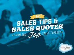 s tips and s quotes from top s experts sforce