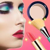 free pretty makeup beauty photo editor