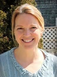 The Children's Center - Rachelle Smith