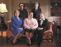 Funeral Club opens Friday at the Averitt Center - Statesboro Herald
