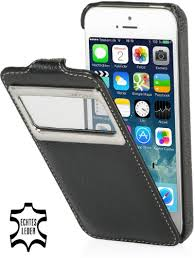stilgut ultraslim genuine leather case