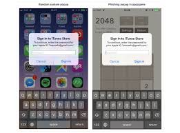 iPhone passwords 'shockingly easy' to steal from iOS users | The  Independent | Independent