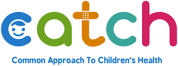 CATCH - Common Approach To Children's Health