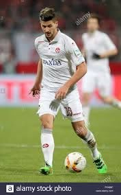 Nuremberg, Germany. 04th Mar, 2016. Antonio Colak of 1. FC Stock Photo -  Alamy