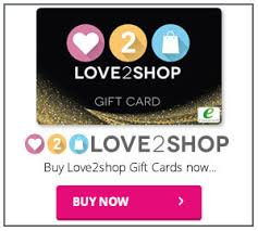 where can i spend love2 gift cards