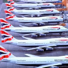 BA fast-tracks retirement of Boeing 747 jumbo jet