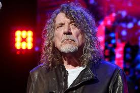 Robert Plant Considers 'Awkward, Impossible' Space Shifters Album