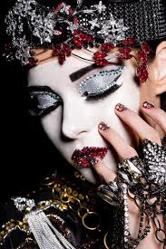 makeup is art 2nd edition style