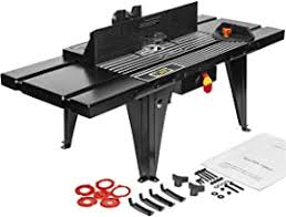 Amazon Com Craftsman Router Table