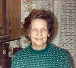 Obituary for EFFIE MARIE MORGAN