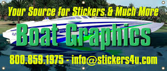 Boat Graphics Boat Decal Kits And Boat Lettering