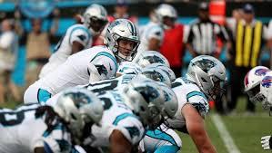 Allen, Johnson lead Bills past Newton-less Panthers 27-14 | FOX 46 ...